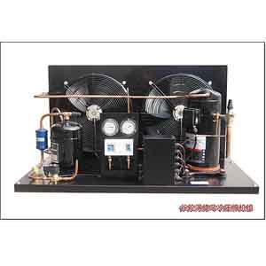 产品信息:美国谷轮涡旋压缩机组