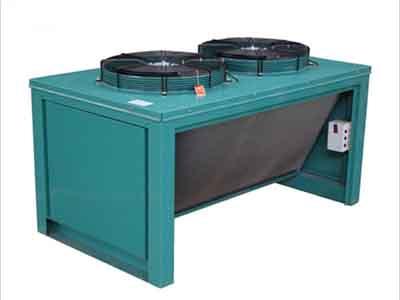 产品信息:风冷凝器
