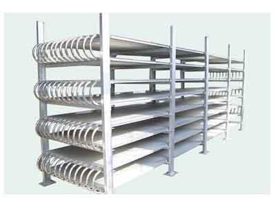 产品信息:铝合金排管