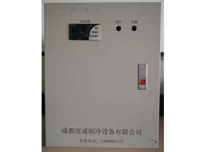 产品信息:小型冷库电控箱