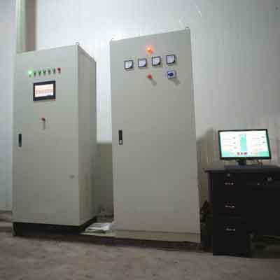冷库PLC智能控制系统